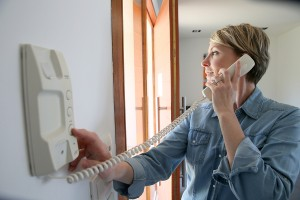 What Are the Best Ways to Make Sure Your Loved One is Cared for as a Long Distance Caregiver?