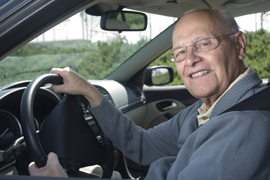How Does a Diagnosis of Dementia Affect Your Loved One's Ability to Drive?