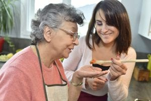 Senior Care in Summerlin NV: Could Your Loved One Be Malnourished?