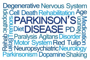 5 Famous People with Parkinson's Disease