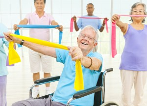 Tips for Making Your Parent's Health a Priority on National Senior Health and Fitness Day