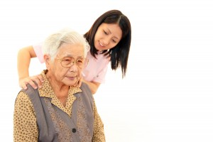 Helping your Parent with Mild Cognitive Impairment