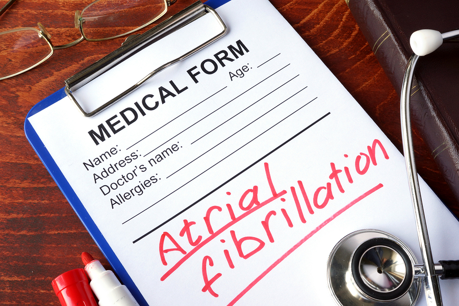 Can You Help Your Parent Prevent AFib?