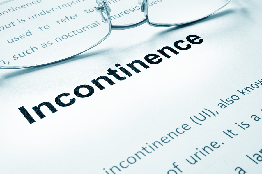 Struggling to Help Your Senior Parent with Incontinence? There are Options.