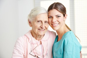 November is National Gratitude Month: 6 Reasons to Be Grateful for Home Care