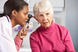 Home Care in Summerlin NV: Is There Ever a Time that Hearing Loss Is an Emergency?