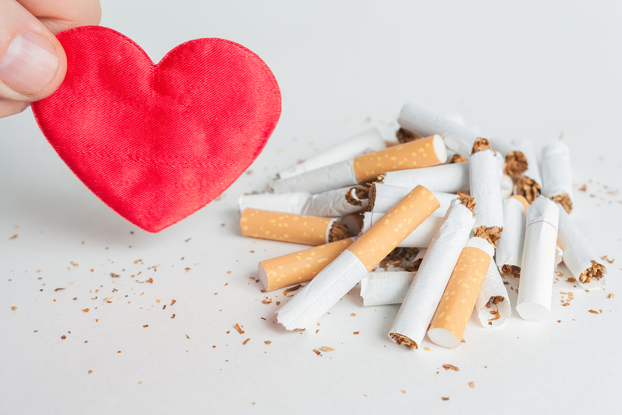 How Can I Help An Elderly Person Quit Smoking?