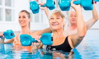 What Can You Tell Your Senior When She Doesn't See a Need to Exercise?
