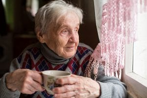 Senior Care in Summerlin NV: Why Might Your Senior Be Isolating Herself?