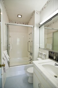 Reduce Bathroom Fall Risk with These Modifications