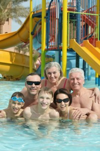 Increasing Safety for Your Senior in a Vacation Rental