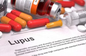 Home Care in North Las Vegas NV: Are Lupus and Arthritis Related?