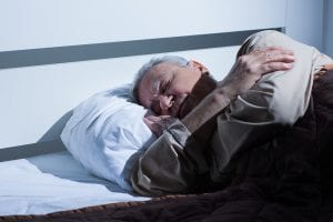 Home Health Care in Summerlin NV: How Much Sleep Do Seniors Need?