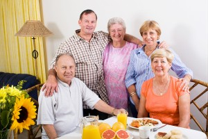 Five Tips for Managing Issues with Other Family Members