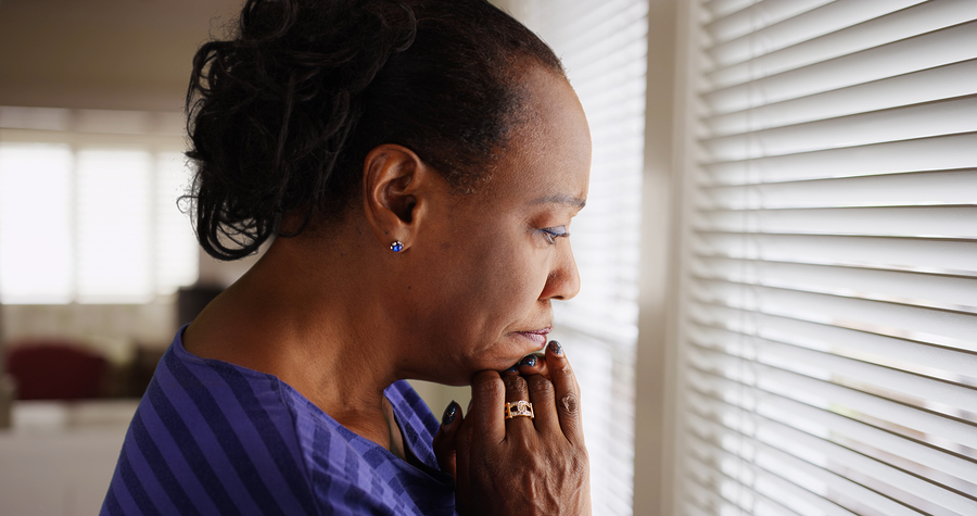 What Happens When Family Caregivers Get No Breaks?