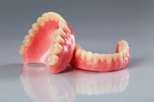 Caregivers in Las Vegas NV: Help! I Don't Know How to Care for Dentures