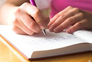 Could a Care Journal Help You Feel More Organized as a Caregiver?