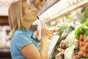 Tips for Making Healthy Decisions at the Grocery Store