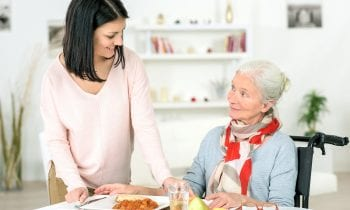 Helping Seniors Recover from Inadequate Nutrition