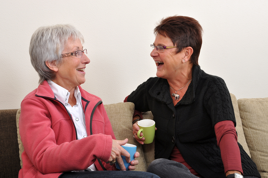 What Can You Do to Avoid Isolating Yourself as a Caregiver?