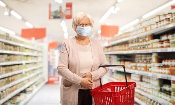 Can Your Senior Still Use Reusable Shopping Bags During the Coronavirus Pandemic?