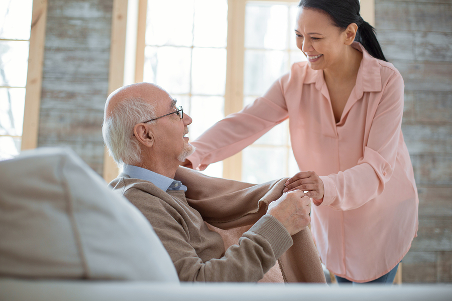 What Can Senior Care Provide That Your Family is Overlooking?