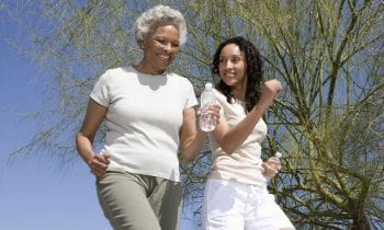 Do You and Your Senior Need to Exercise?