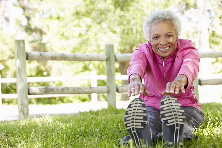 Which Exercises Should Your Elderly Loved One Be Doing?
