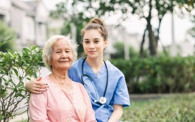 Main Causes for Personality Changes with Dementia
