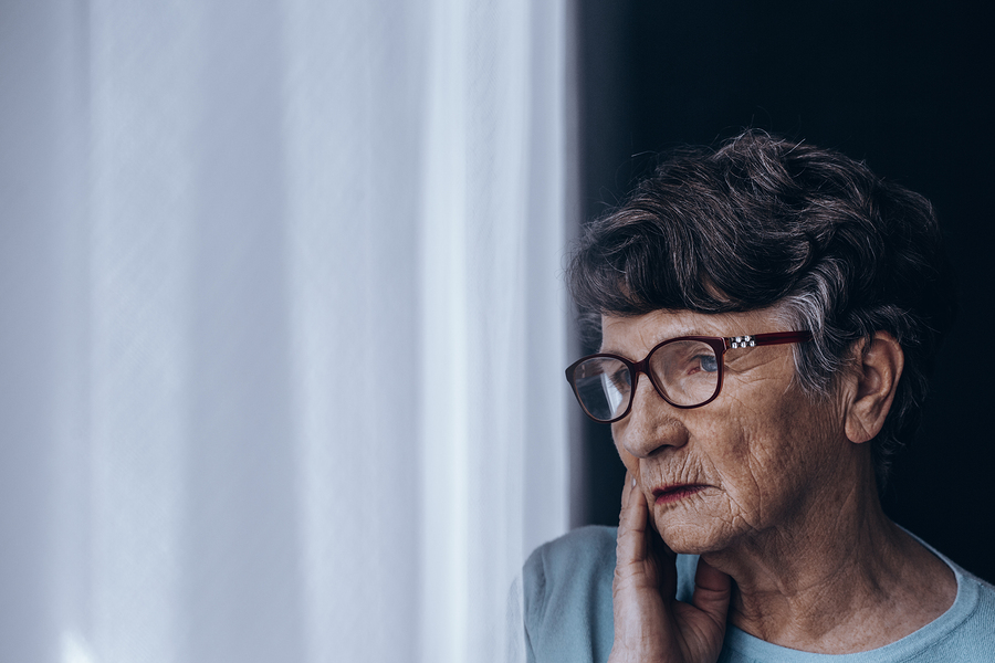The Dangers of Loneliness to Seniors