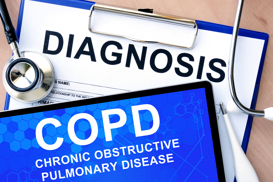 Helping your Parent live with COPD