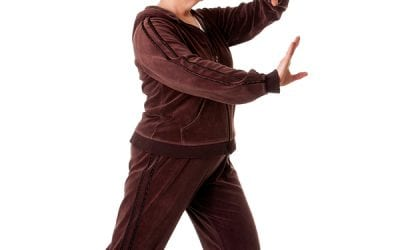Tai Chi Benefits for Your Elderly Loved One