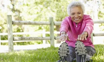 What Can Your Senior Do to Maintain a Healthy Weight?