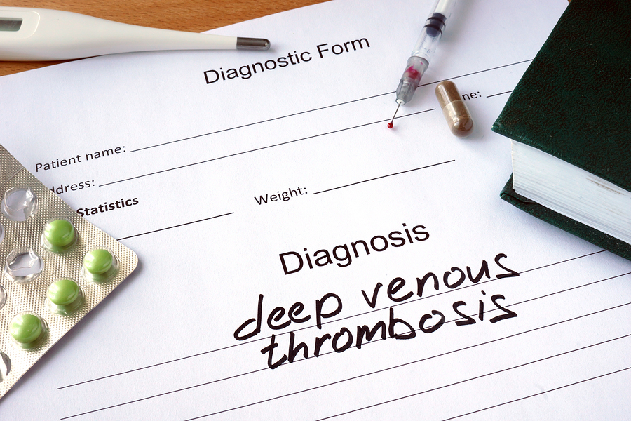 Why Is Deep Vein Thrombosis Such a Serious Threat?
