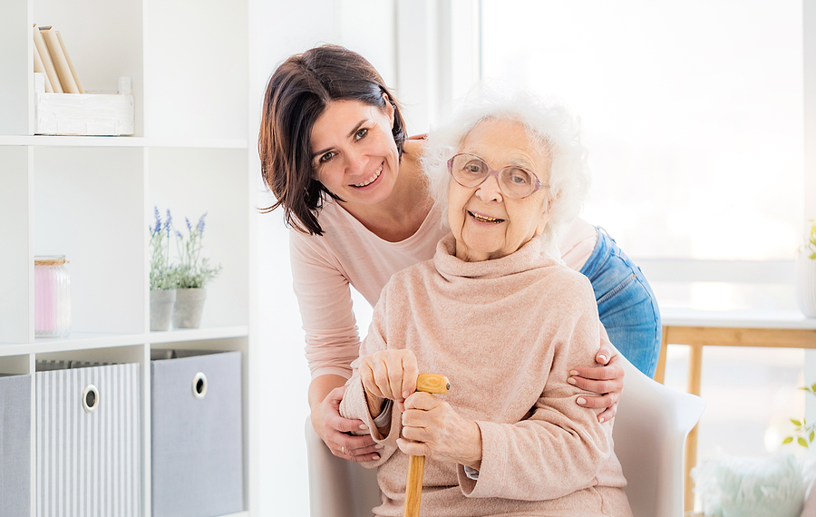 Tips to Stay on Top of Caring for Your Senior Parent