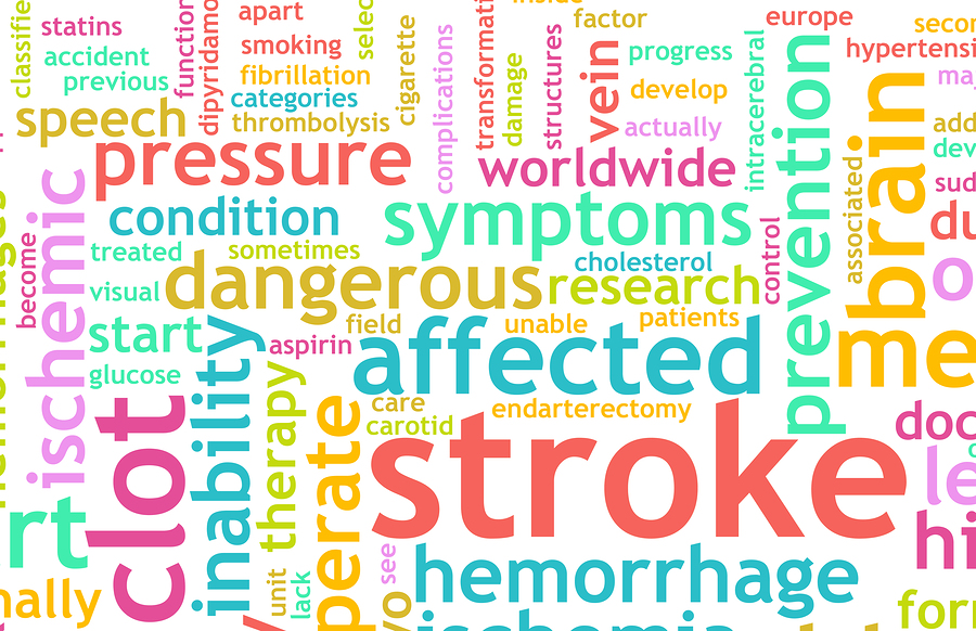 """May is """"Strike out Strokes"""" Month"""