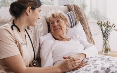 Did You Know Senior Care Can Help Ease Loneliness and Isolation?