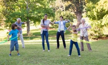 Use National Anti-Boredom Month to Explore New Outdoor Activities