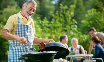Planning a Labor Day Gathering? Keep It Safe by Using These Guidelines