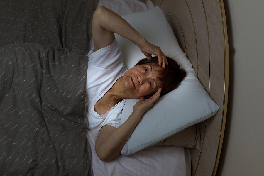 The Most Common Sleep Problems Seniors Have And How To Avoid Them