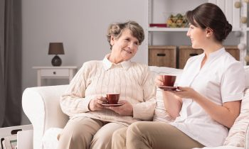 5 Things Home Care Can Do for Your Senior