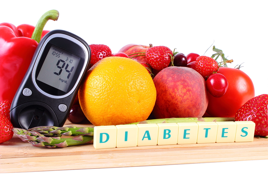 How to Improve Your Diabetic Senior's Eating Habits