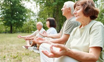 Things to Know About Mental Illness in the Elderly